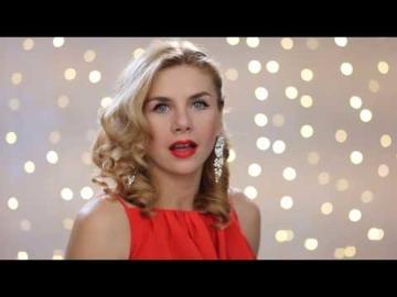 шоуріл (шоурил) актрисм Аліни Карпенко